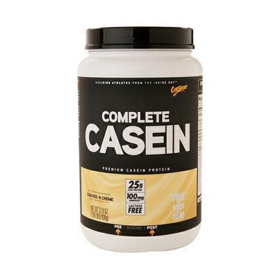 CytoSport Complete Casein Premium Protein Cookies N' Cr?me