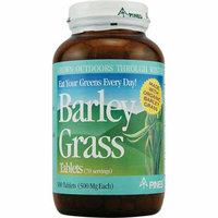 Pines International Barley Grass 500 mg 500 Tablets