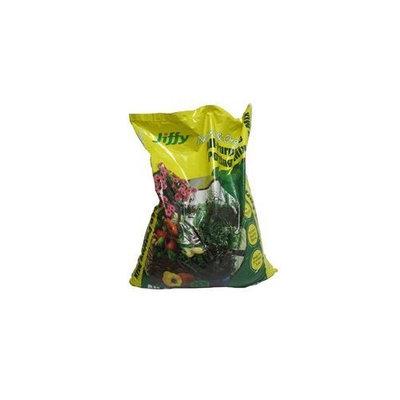 JIFFY/FERRY MORSE SEED CO Natural & Organic Potting Mix - 5647 - Bci