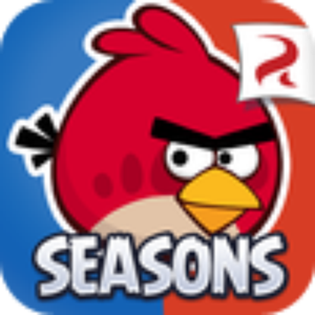 Rovio Entertainment Ltd Angry Birds Seasons