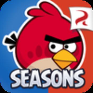 Rovio Entertainment Ltd Angry Birds Seasons