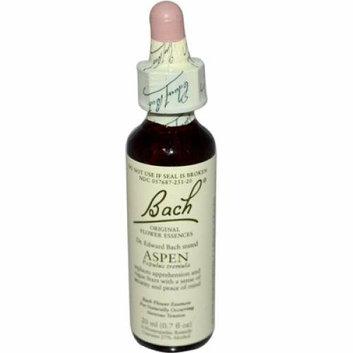 Bach Flower Remedies Essence Aspen 0.7 fl oz