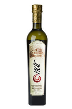 Nar Gourmet - Early Harvest Extra Virgin Olive Oil 500ML