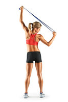 Weider Health & Fitness Weider Toning Band Kit - WEIDER HEALTH AND FITNESS