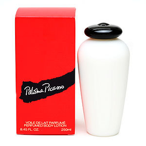 Paloma Picasso Perfumed Body Lotion