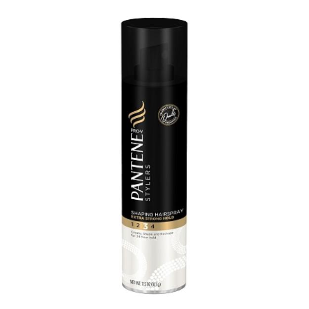Pantene Pro-V Styler Shaping Hairspray