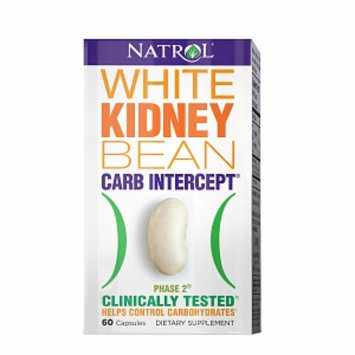 Natrol Carb Intercept with Phase 2 Starch Neutralizer