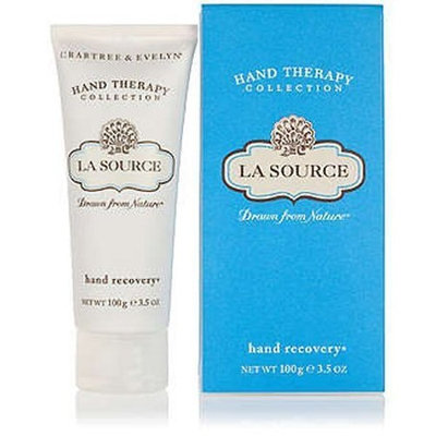 Crabtree & Evelyn La Source Hand Recovery Cream