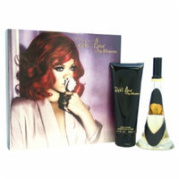 Rihanna Reb'l Fleur Gift Set for Women, 2 Piece, 1 set