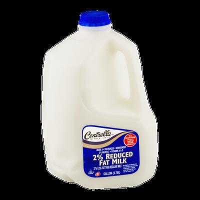 Centrella 2% Reduced Fat Milk