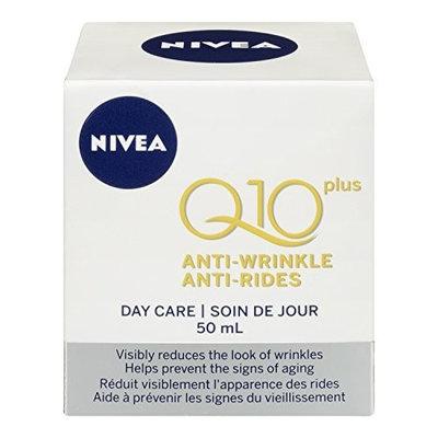 Nivea VISAGE SPF 15 Anti Ageing Q10 Plus Day Cream