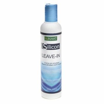 nuNAAT naat Silicon Leave-In Cream