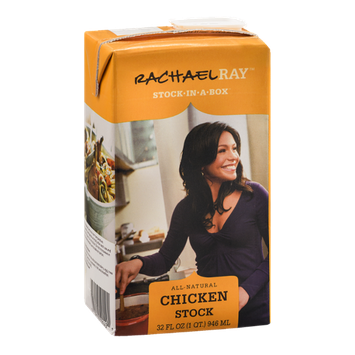 Rachael Ray Stock-In-A-Box