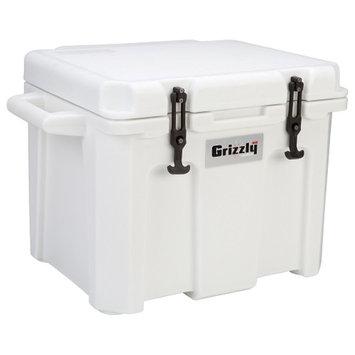 Grizzly 60 Extreme Outdoor Cooler