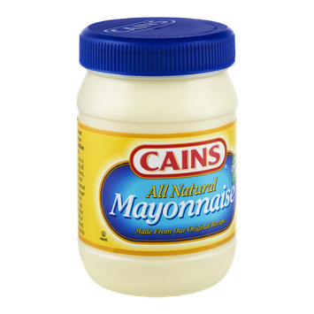 Cains All Natural Mayonnaise