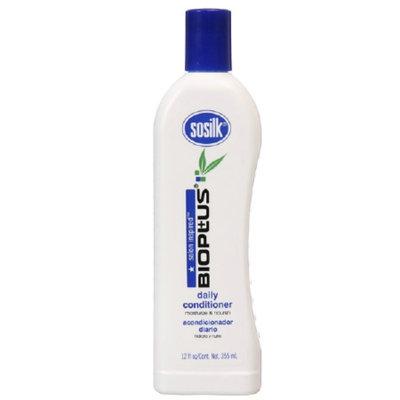 BioPlus Sosilk Daily Hydrating Conditioner, 12 fl oz