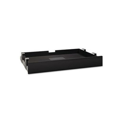 Bush Multi-purpose Drawer with Drop Front Accessory Black