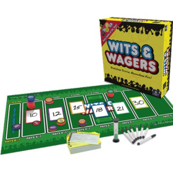 North Star Games Wits and Wagers Game