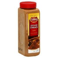 Tones Tone's Ground Cinnamon - 18 oz