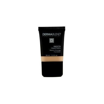 Dermablend Smooth Liquid Camo Foundation (Medium Coverage) Copper 30Ml/1Oz