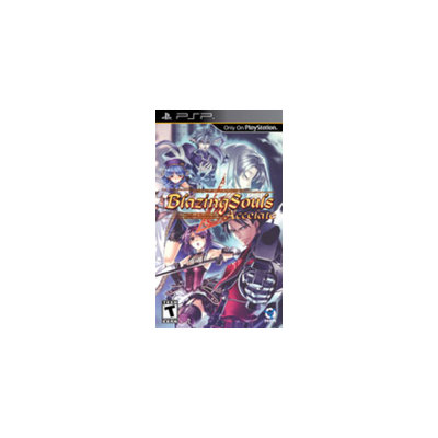 Aksys Games, Inc Blazing Souls: Accelate