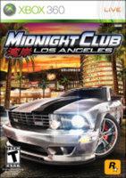 Rockstar San Diego Midnight Club: Los Angeles