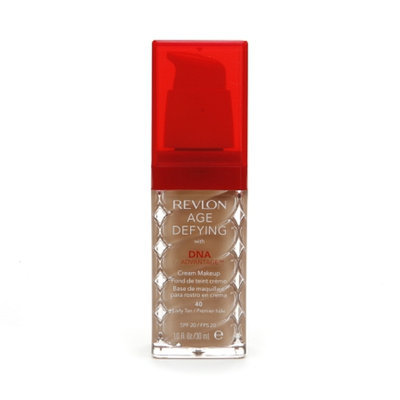 Revlon Age Defying with DNA Advantage Cream Makeup SPF 20