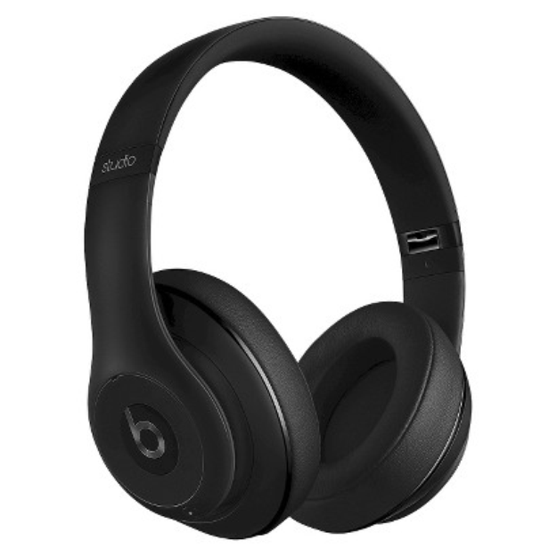 BEATS by Dr. Dre Beats by Dre Studio Wireless Over-Ear Headphone - Matte Black