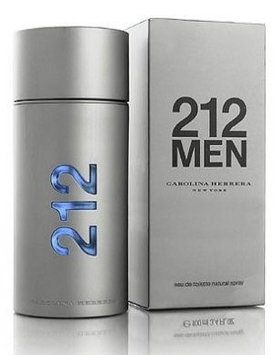 Carolina Herrera '212 Men' 1.7-ounce Eau de Toilette Spray (Tester)