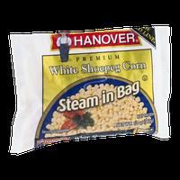 Hanover The Gold Line White Shoepeg Corn