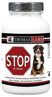Thomas Labs Stop Digestive Aid Tablets: 60 Count