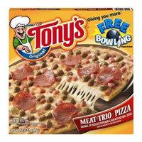 Tony's Original Meat-Trio Pizza 14.1-oz.