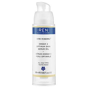 REN Vita Mineral(TM) Omega 3 Optimum Skin Serum Oil 1.7 oz