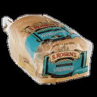 S. Rosen's Bread Sourdough