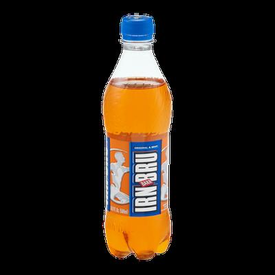 Irn-Bru Carbonated Citrus Flavor Soft Drink