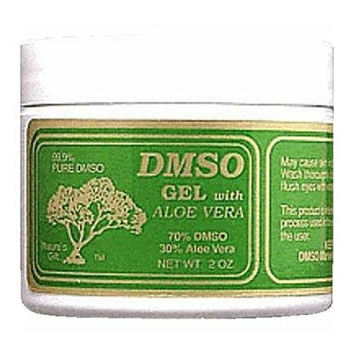 DMSO Gel with Aloe Vera 4 oz