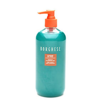 Borghese Bagno Di Vita Gentle Foaming Gel for Bath and Shower