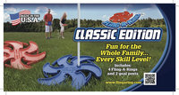 Cam Consumer Products, Inc. Fling A Ring The Ultimate Outdoor Game
