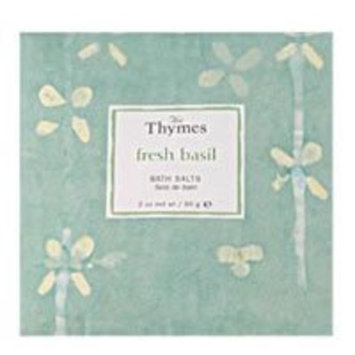 The Thymes Lavender Bath Salts Packet - 2 oz.