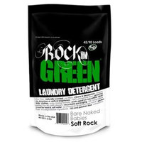 Rockin Green Rockin' Green Hard Rock PLUS Laundry Scoop, Motley Clean