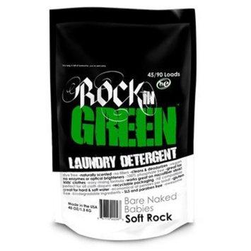 Rockin Green Rockin' Green Hard Rock PLUS Laundry Scoop, Motley Clean