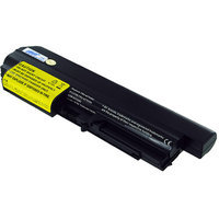 Battery Biz B-5047H Laptop Replacement Battery - For Lenovo ThinkPad 41U3198, Li-on, 10.80 Voltage, 9 Cell Capacity