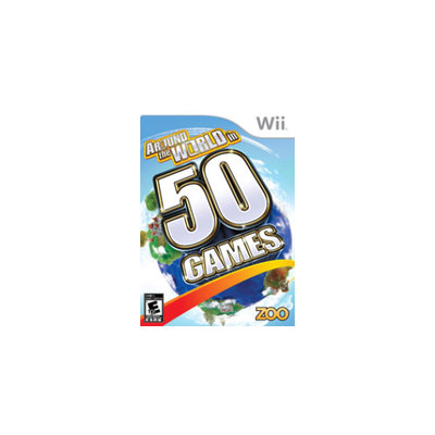 Zoo Games Around the World in 50 Games