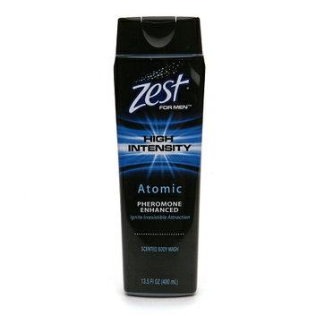 Zest High Intensity Body Wash Force Pheromone