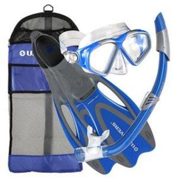 Aqua Lung 257200 COZUMELSEABREEZEGEARBAGBLUSM