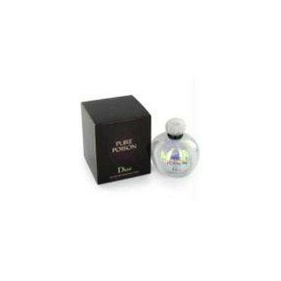 Christian Dior Pure Poison by  Eau De Parfum Spray 1. 7 oz