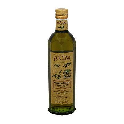 Lucini Italia Extra Virgin Olive oil