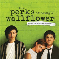 Atlantic The Perks of Being a Wallflower [Original Motion Picture Soundtrack]