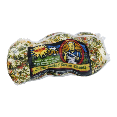 Sun-Ni Marinated String Cheese Armenian