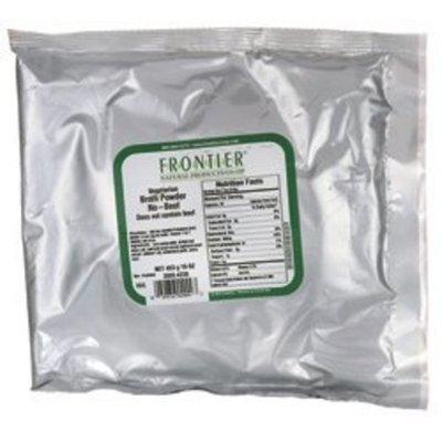 Frontier Broth Powder, No-Beef